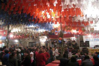 Aguinaldo de Fiestas Patrias será un 25% menor al del año pasado