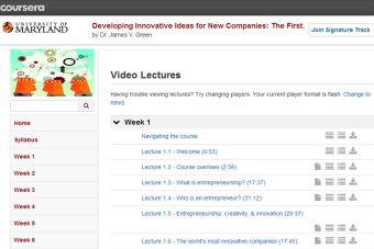¡Atención emprendedores! 3 cursos gratuitos y en español