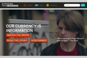"""¡Te recomiendo! """"Our currency is information"""""""