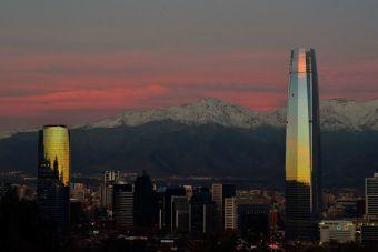 Chile es el cuarto país de la OCDE con más horas de trabajo al año