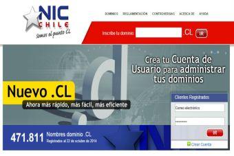Cómo evitar que NIC Chile entregue tus datos