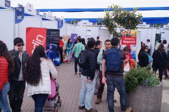 Feria Expo Empleo ofrece cerca de 1000 puestos en Los Ángeles