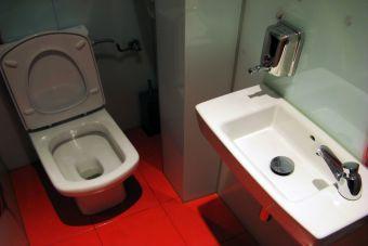 Historias de oficina: El día del baño malo