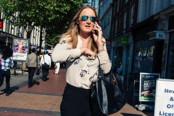 ¡Este es mi jefe!: La infiel