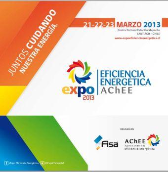 Expo Eficiencia 2013 Chile, Estación Mapocho