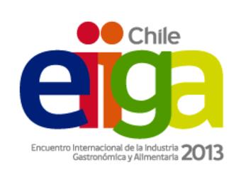 EIIGA - Encuentro Internacional de la Industria Gastronómica y Alimentaria 2013