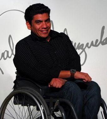 Fabián Valenzuela: Chileno, emprendedor, conferencista y coach.