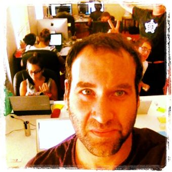 Perfiles Profesionales: Eduardo Aresti, Gerente General de Digital MEAT