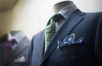 El código para vestirse profesionalmente