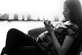 Si tengo contrato fijo y quedo embarazada ¿Me pueden despedir?