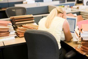 Workaholicos, ¿vivir para trabajar?
