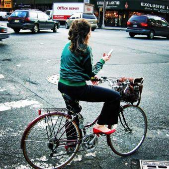 Chilenos adictos a los mensajes de texto