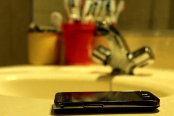 El 50% de las personas sufre pánico cuando olvida su celular
