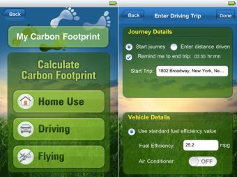 App's ecológicas: cuidar el medio ambiente desde la comodidad de tu smartphone
