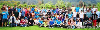 100 Nuevos proyectos integran la séptima versión de Start-Up Chile