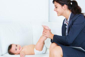 Chile avanza en apoyo a las madres trabajadoras