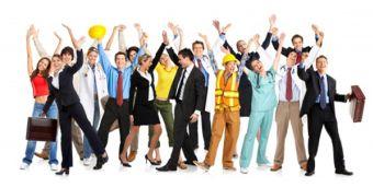 Los trabajadores felices son un 88% más productivos ¿eres feliz en tu pega?
