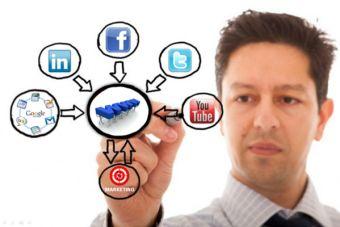 Gracias al área digital salarios en marketing suben un 35%
