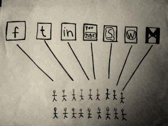 5 consejos de redes sociales que todo empresario debería saber