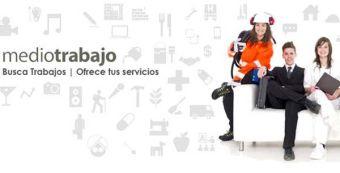 MedioTrabajo.cl, la primera bolsa de pegas part-time