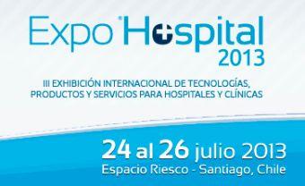Expo Hospital 2013