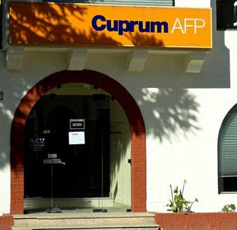 AFP Cuprum lidera ranking de calidad de servicio