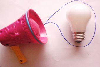 ¿Cómo lograr que tus ideas sean escuchadas?