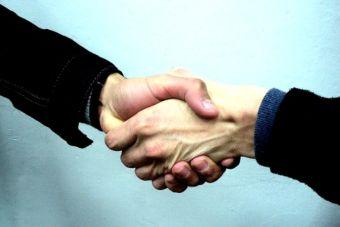 Cualidades para elegir un socio para tu empresa