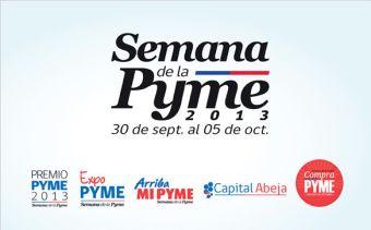 Participa en la versión 2013 de La Semana de la Pyme