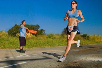 4 estrategias de atletas para la concentración