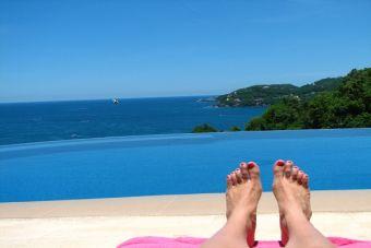 ¡Olvídate de todo! ¿Cómo alejarte totalmente del trabajo en las vacaciones?