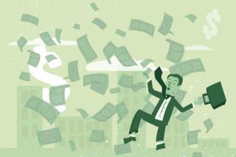 Multimillonarios son dos veces más ricos que en 2009