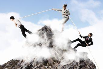 Consejos para que los trabajadores confíen en su empresa