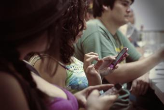Nomofobia ¿Qué pasaría si no tuvieses tu smartphone durante una semana?