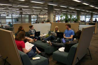 15 consejos para elegir al mejor grupo de trabajo en la U