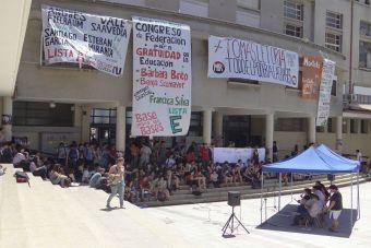¿Estudias en la U de Chile? 13 cosas que no sabías sobre tu universidad