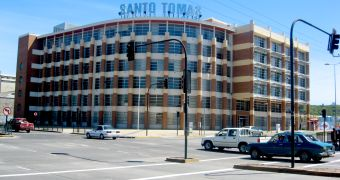 Instituto Profesional Santo Tomás