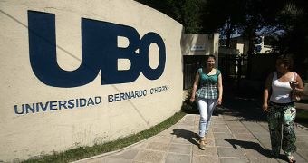 Universidad Bernardo O'higgins