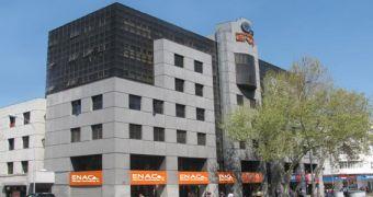 Centro de Formación Técnica ENAC