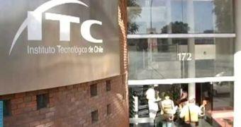Centro de Formación Técnica Instituto Tecnológico de Chile ITC