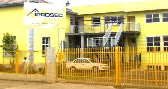 Centro de Formación Técnica IPROSEC