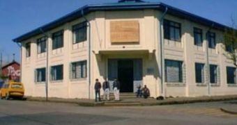 Centro de Formación Técnica Lota Arauco