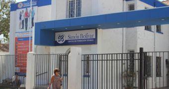 Centro de Formación Técnica Simón Bolivar