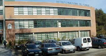 Instituto Nacional del fútbol, deporte y actividad física, IP INAF