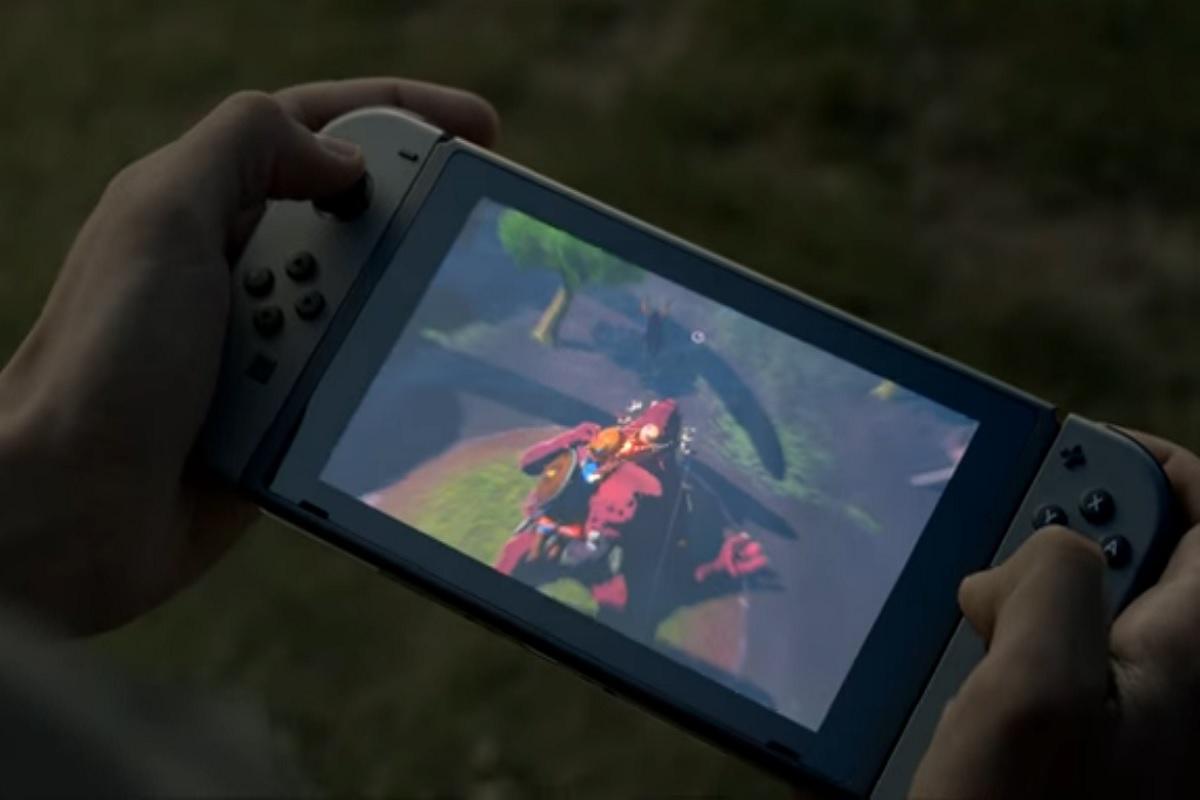 Conoce Los Juegos Que Debutaran En El Lanzamiento De La Nintendo