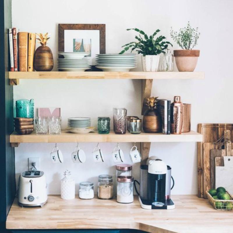 5 ideas para decorar cocinas modernas en espacios pequeños - Blog Ripley