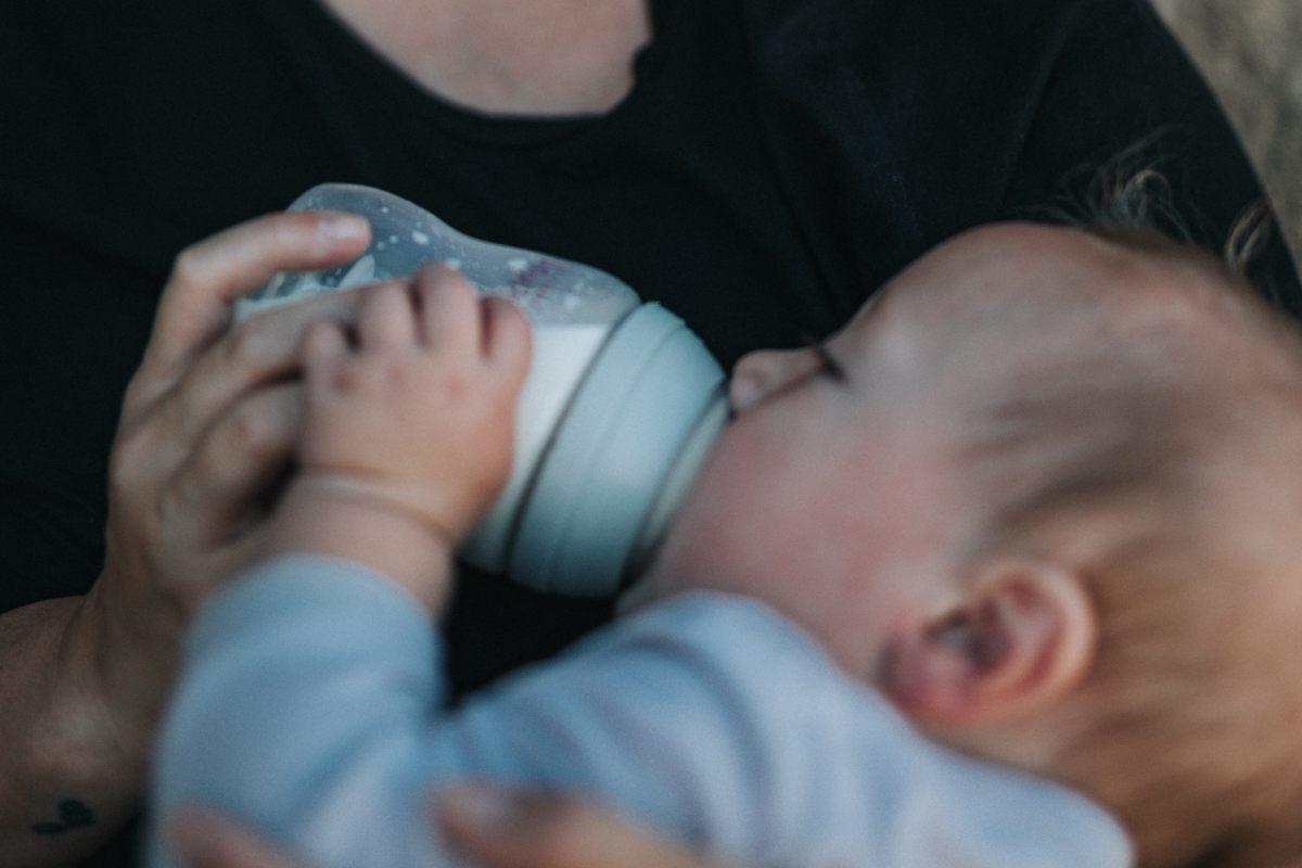 crisis de lactancia