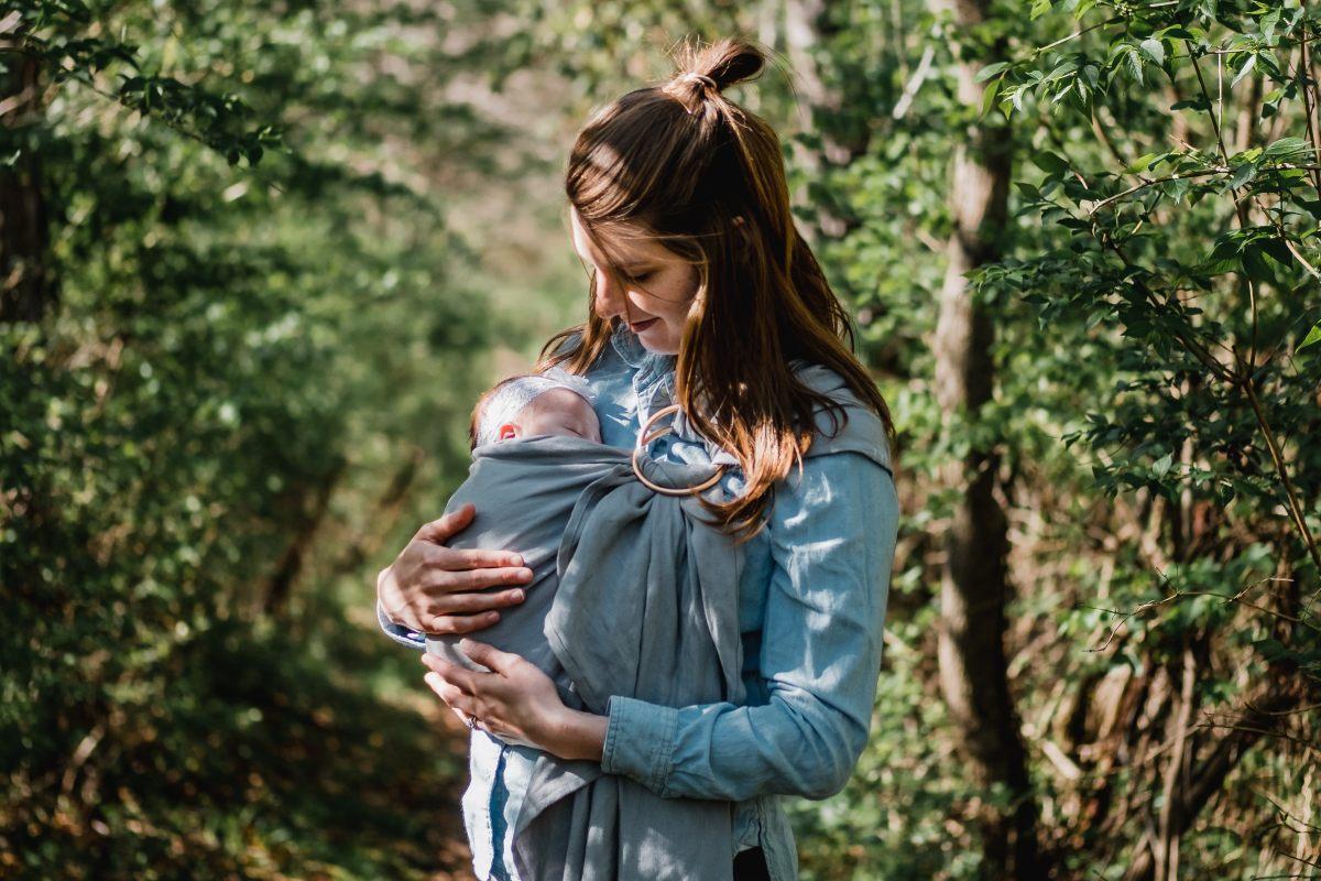como recuperarse de un parto normal