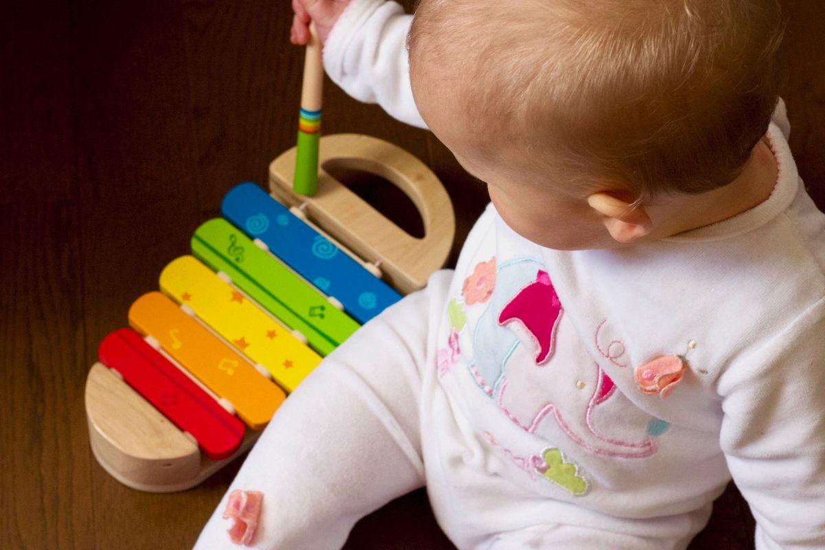 tipos de estimulación temprana