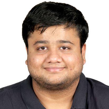 Saiprasad Balasubramanian